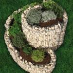 gabion-jardiniere-spirale