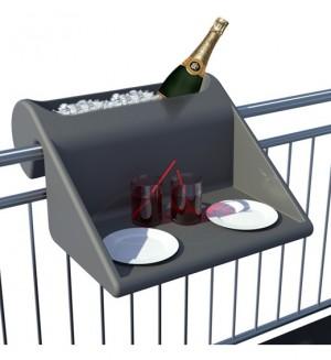 poterie-balkonzept
