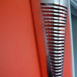 applique-murale-conique-ronde-en-aluminium
