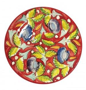 assiette-ceramique-rouge (1)