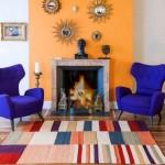 le style kilim dans la maison