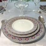 assiette-porcelaine-blanche