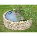 bassin-rond-en-gabion-146-cm