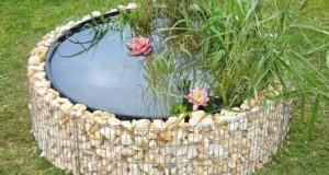 Comment utiliser le gabion dans son jardin ?